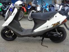 Suzuki Address V100. 100куб. см., исправен, без птс, без пробега
