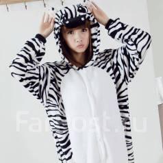 Пижамы–кигуруми. 38, 40, 42, 44, 40-44, 40-48, 46, 48, 50, 52