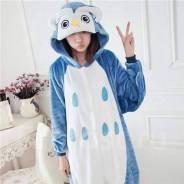 Пижамы–кигуруми. 42, 44, 40-44, 40-48, 46, 48, 50