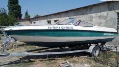 Stingray. 2001 год год, двигатель стационарный, 200,00л.с., бензин
