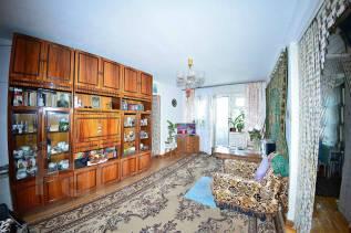 2-комнатная, улица Короленко 21. 5 км., агентство, 45кв.м. Интерьер