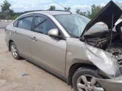 Nissan Almera. Z8NAJL01050915329