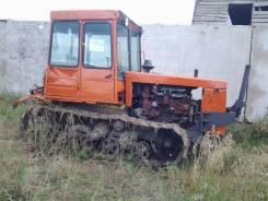 Вгтз ДТ-75. Продаю трактор дт 75, 90 л.с.