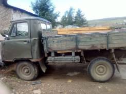 УАЗ 3303. Бортовой уаз 3303, 2 400куб. см.