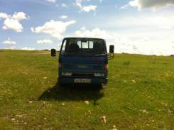 Mazda Titan. Продается грузовик , 3 000куб. см., 2 000кг.