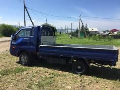 Kia Bongo III. Продам отличный грузовик, 3 000куб. см., 1 500кг.