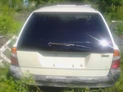 Mitsubishi Libero. SV1
