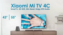 Xiaomi Mi TV 4C. LED. Под заказ