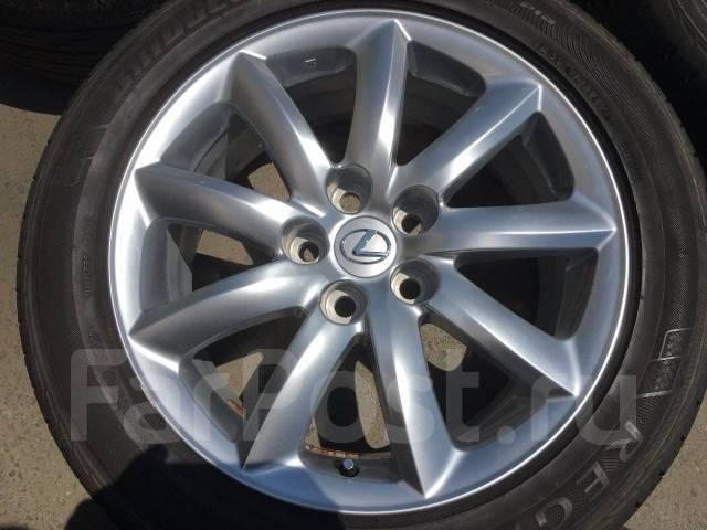 "Lexus. 7.5x18"", 5x120.00, ET32"