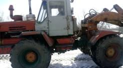 ХТЗ Т-150. Трактор Т150К, 200 л.с.