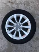 """Колеса Audi A6 (C7). 8.0x17"""" 5x112.00 ET39 ЦО 66,6мм."""
