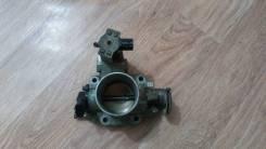 Заслонка дроссельная. Mazda: Premacy, 626, Familia, MPV, 323 Двигатель FPDE