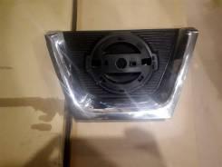 Решетка радиатора. Nissan Dualis, J10 Nissan Qashqai, J10, J10E