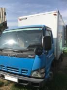 Isuzu Elf. Продается грузовик фургон Исудзу Эльф, 5 000кг.