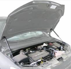 Амортизатор капота. Chevrolet Aveo, T300 A12XEL, A12XER, A14XER, F16D4, LDV, LSF. Под заказ