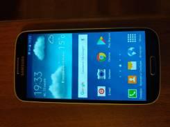 Samsung Galaxy. Б/у, 16 Гб, Серый, 3G