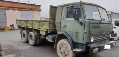 КамАЗ 5320. Бортовой Камаз5320,1989год, 2 000куб. см., 1 000кг., 6x4