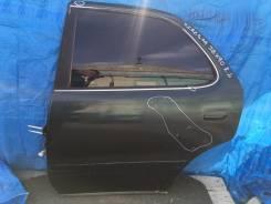 Дверь зад лево Toyota Cresta JZX90