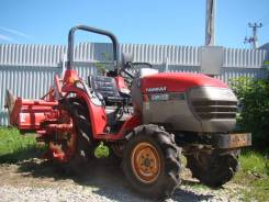 Yanmar. Продам трактор AF17 Япония, 17 л.с.