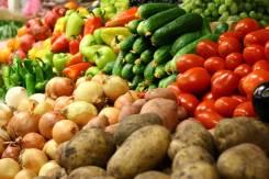 Интересует сельхозпродукция и домашняя консервация.
