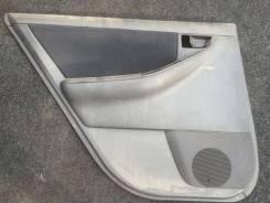 Обшивка двери. Toyota Corolla Fielder, ZZE123, ZZE123G