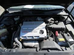 Двигатель в сборе. Toyota Windom, MCV30 Lexus ES300, MCV30 Двигатель 1MZFE