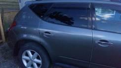 Дверь боковая. Nissan Murano, PNZ50, PZ50, TZ50, Z50 Двигатели: QR25DE, QR25DER, VQ35DE
