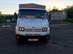 ЗИЛ 5301 Бычок. Продаётся грузовик ЗИЛ 5301, 4 200куб. см., 3 500кг.