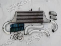 Интеркулер. Toyota Aristo, JZS161 Lexus GS300 Двигатель 2JZGTE