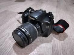 Canon EOS 550D. 10 - 14.9 Мп, зум: 7х