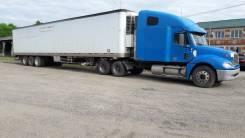 Freightliner Columbia. Продам сцепку, 25 000кг., 6x4