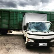Toyota. Продаётся грузовик Duna, 4 900куб. см., 2 000кг., 4x2
