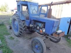 ЛТЗ Т-40. Продам трактор т-40, 50 л.с.