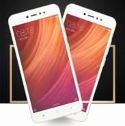 Xiaomi Redmi 5A. Новый, 16 Гб, Белый, 4G LTE, Dual-SIM