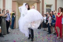 Свадебный фотограф в Находке. 1500 руб. в час