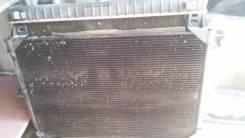 Радиатор кондиционера. Chevrolet TrailBlazer, GMT360 GMT360, LL8