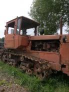 Вгтз ДТ-75. Продается трактор ДТ-75, 90 л.с.