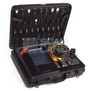 Диагностика электронных систем сканером грузовых автомобилей