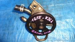 Насос гидроусилителя Toyota 1GFE, 1021082, GX110, А/Т, 61000 (контрактный), 26-1, Beams