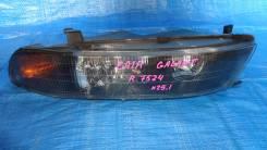 Фара правая Mitsubishi Legnum, Galant