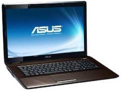 "Asus K53S. 15.6"", 2,5ГГц, ОЗУ 6144 МБ, диск 750Гб, WiFi, Bluetooth, аккумулятор на 4ч."