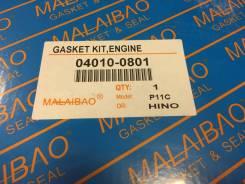 Ремкомплект двигателя HINO P11C JAPAN