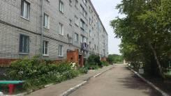 1-комнатная, улица Раковская 2. Слобода, частное лицо, 33кв.м. Вид из окна днём