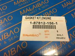 Ремкомплект двигателя ISUZU FORWARD 6HL1/6HK1 JAPAN