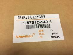 Ремкомплект двигателя ISUZU GIGA 6WF1/6WG1 JAPAN