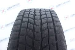 Dunlop Grandtrek SJ6. Зимние, без шипов, 2008 год, 10%, 4 шт