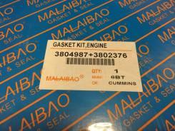 Ремкомплект двигателя CUMMINS 6BT/6D102 JAPAN