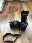 Canon EOS 1200D Kit. 15 - 19.9 Мп, зум: 14х и более