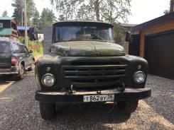 ЗИЛ 130. Продаётся грузовик , 6 000куб. см., 9 000кг.