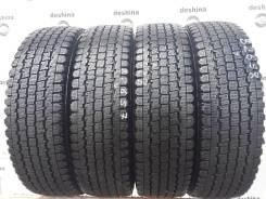 Bridgestone Blizzak Revo 969. Зимние, без шипов, 2012 год, 5%, 4 шт